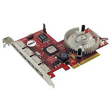 Addonics® 4 Ports eSATA II RAID Controller (N36844)
