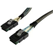 StarTech Serial Attached SCSI SAS Cable, 3.3'(L) (SAS8787100)