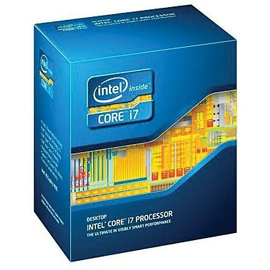 Intel  BX80637I73770 Quad-Core i7-3700 3.4 GHz Processor