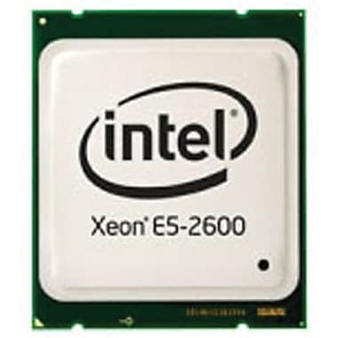 IBM  Xeon  69Y5331 Octa-Core E5-2680 2.7 GHz Processor Upgrade