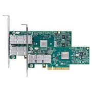 Mellanox® MCX353A-TCBT Fibre Optic Card, 1 x QSFP