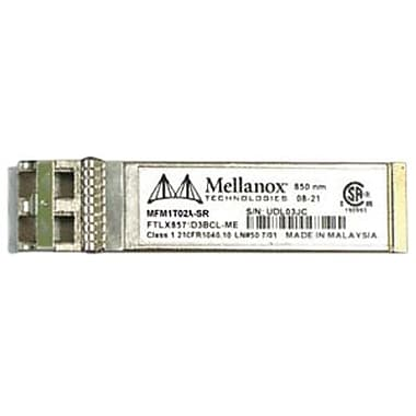 Mellanox® MFM1T02A-SR SFP+ Data Networking Active Optical SFP Module