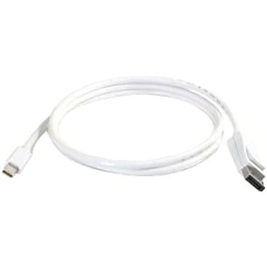 C2G® 54206 Adapter Cable, 6.56'(L)