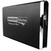 """Kanguru™ QSSD-2H Series Solid State Drive, 2 1/2"""" USB External, 128 GB"""