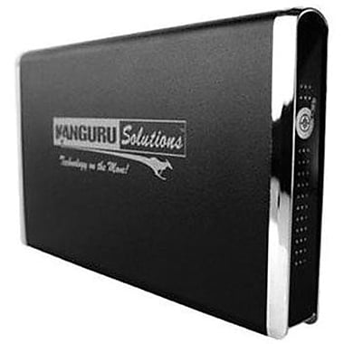 Kanguru™ QSSD-2H Series Solid State Drive, 2 1/2in. USB External, 256 GB