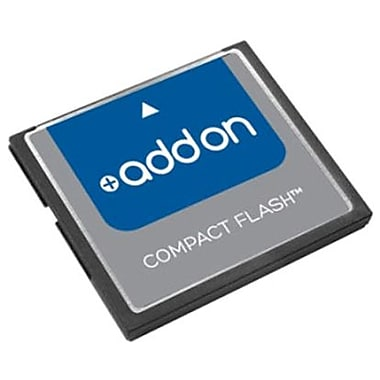 AddOn® ASA5500-CF-256MB-AOK Flash Memory Card, 256 MB For CISCO ASA 5500