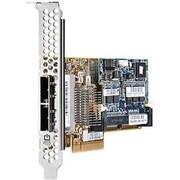 HP® Smart Array FBWC 6Gb 2 Ports Int SAS Controller (631671-B21)