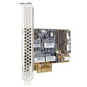 HP® 2GB FBWC 2 Port Ext SAS Controller (P421)