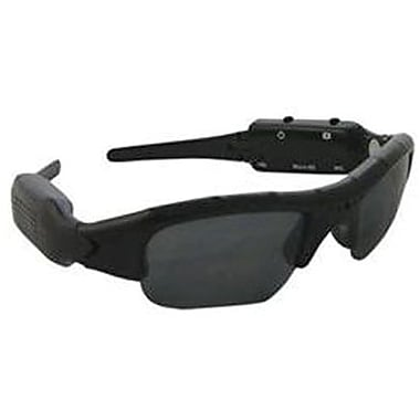 Night Owl CS-SUNB-4GB Covert Video Sunglasses With 4GB Micro SD Card