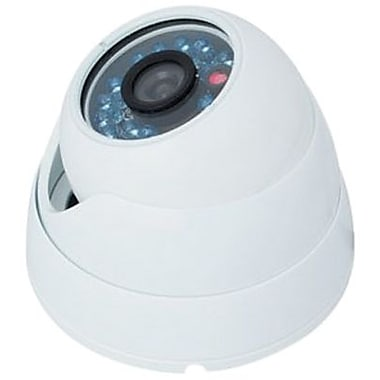 Avue® AV665SW 600 TVL IR Dome Camera