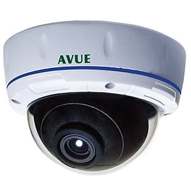 Avue® AV830SD Outdoor Dome Network Camera