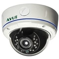 Avue® AV830SDIR Outdoor Dome Network Camera