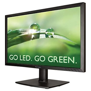 Viewsonic® VA2451M 24in. Full HD LED Monitor