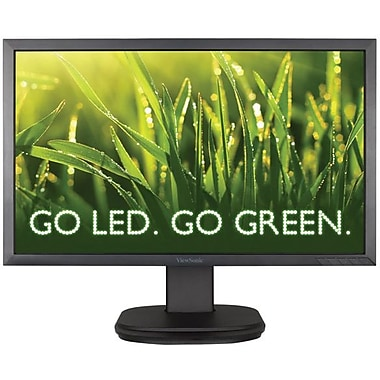 Viewsonic® VG2439M 24in. Full HD LED Monitor