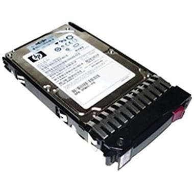 HP® IMSourcing 146 GB SAS (3 Gb/s) 10000 RPM 2 1/2in. Internal Hard Drive (432320-001)