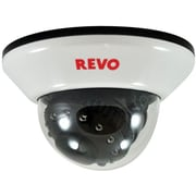 REVO™ RCDS12-2 Indoor Dome Camera With IR Night Vision