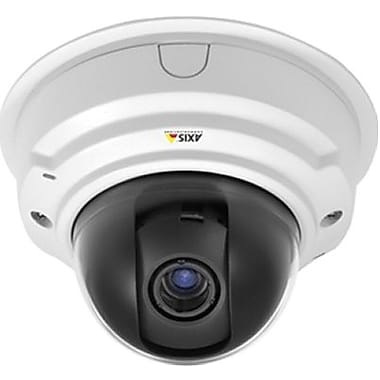 AXIS® P3384-V Indoor Fixed Dome Network Camera