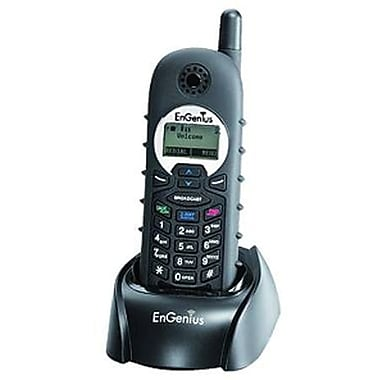 EnGenius® DuraFon 4X-HC DuraFon 4X Handset For EP-490 Systems Only