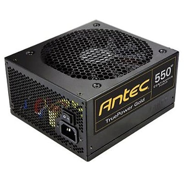 Antec® TP-550G Truepower Supply, 550 W