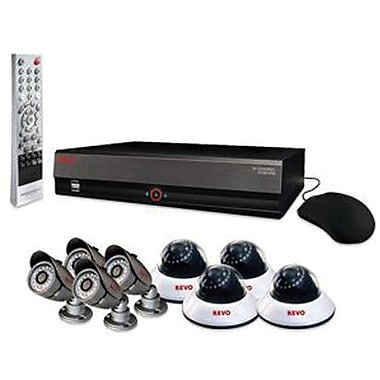 REVO™ EZLink R164D4FB4F-2T Video Surveillance System
