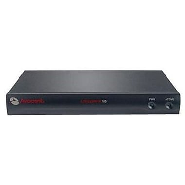 Avocent® HMX2050-001 Desktop User Station, 7 Ports