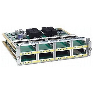 Cisco™ WS-X4908-10GE= 8-Port 2:1 10GbE Half Card For Cisco Catalyst 4900 Series