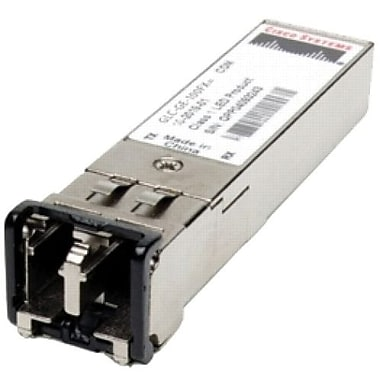 Cisco™ GLC-FE-100FX-RGD= 100BASE-FX Multi Mode rugged SFP Module