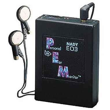 Nady® EO3RXEE Wireless Microphone System Receiver