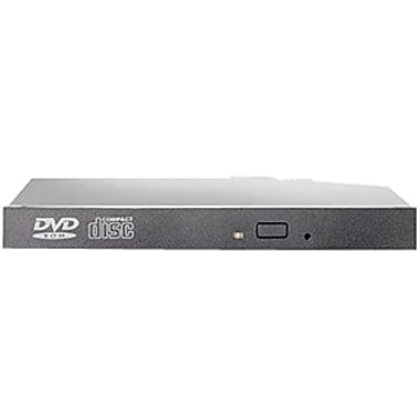 HP® 481041-B21 Slim 12.7 mm SATA DVD-ROM Optical Drive