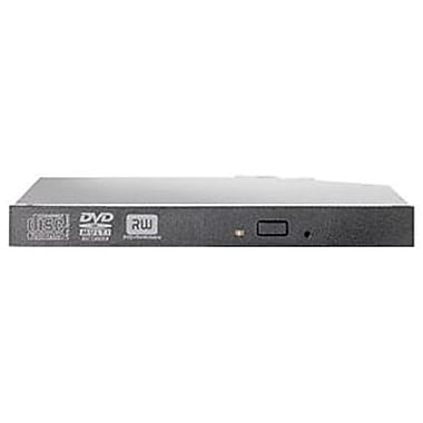 HP® 481043-B21 Slim 12.7 mm SATA DVD-RW Optical Drive