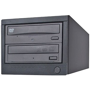EZDupe EZD1TDVDLGB Standalone CD/DVD Duplicator, Single Target