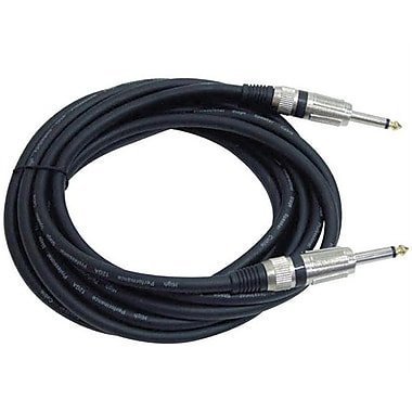 Pyle PPJJ Professional Speaker Cable, 15'