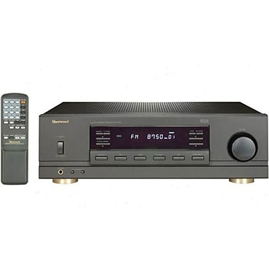 Sherwood RX-4105 2 Channel Stereo Receiver, 200 W