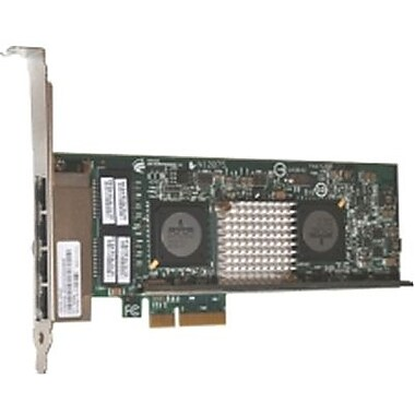 IBM® 42C1780 Ethernet Adapter, 2 x RJ-45