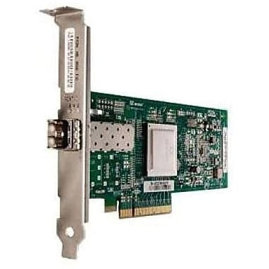 Qlogic® 42D0501 8 GB Single Port Fibre Channel Host Bus Adapter