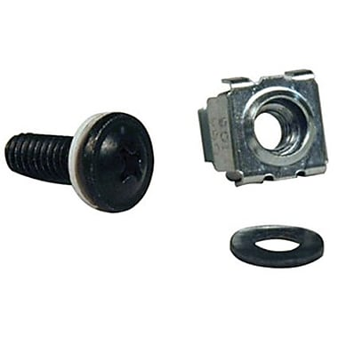 Tripp Lite SRCAGENUTS Cage Nut and Bolt