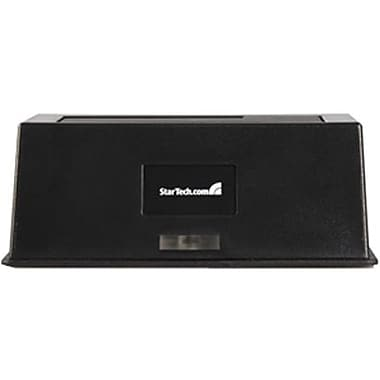 StarTech.com® SATADOCKU2 External Hard Drive Docking Station