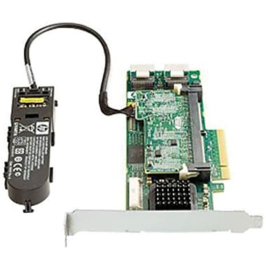 HP® BBWC 2 Port Ext PCIe x8 SAS Controller (P411)