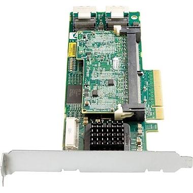 HP® 2 Port Int PCIe x8 SAS Controller (P410)