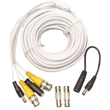 Q-See QS50B Video/Power Extension Cable