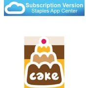 Cakemail  email marketing for small businesses (cloud  software)
