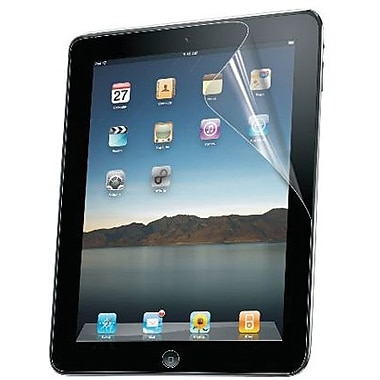 Infinite Products IPA2 VectorGuard Screen Protector Film For iPad 2, new iPad 3rd Generation, Clear