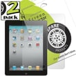 Spare Products SP00190 Screen Protector For iPad2 and iPad, Clear