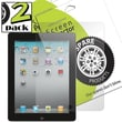 Spare Products SP00200 Screen Protector For For iPad 2 and The New iPad 3, Clear