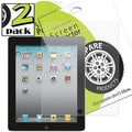 Spare Products SP00205 Screen Protector For iPad2 and iPad, Clear