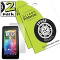 Spare Products SP00283 Screen Protector For HTC EVO View 4G, Clear