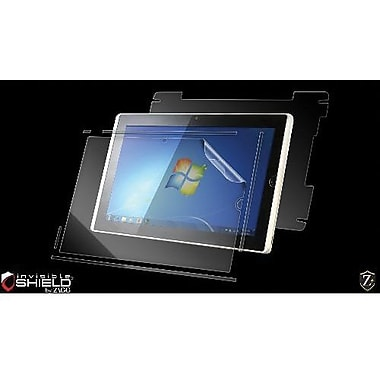 Zagg™ ASUSEP121MC Screen Protector For Asus Eee Slate, Clear