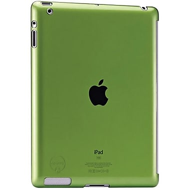 Ozaki® IC896 iCoat Wardrobe Slim Case For Apple iPad 2, Green