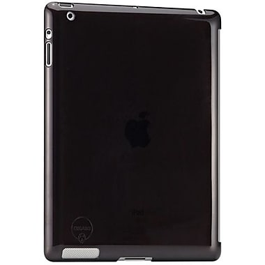 Ozaki® IC896 iCoat Wardrobe Slim Case For Apple iPad 2, Black