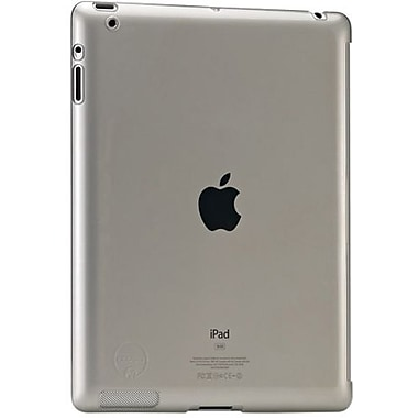 Ozaki® IC896 iCoat Wardrobe Slim Case For Apple iPad 2, Cream
